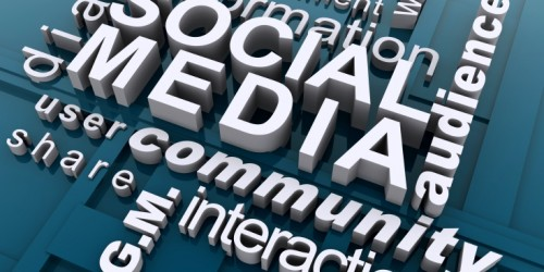 Social-Media Outreach