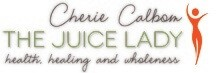 juice-lady_signture_Cherie Calbon